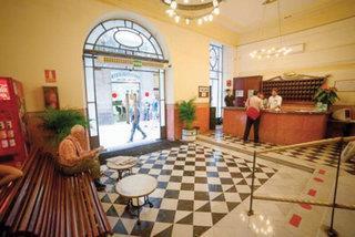 Peninsular Hotel Barcelona, Spanien