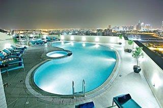 Coral Dubai Al Barsha