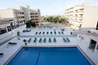 Playamar Hotel & Appartments