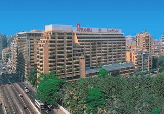 Pyramisa Cairo & Casino