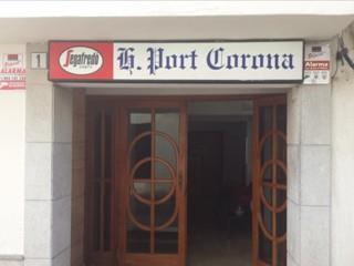 Port Corona