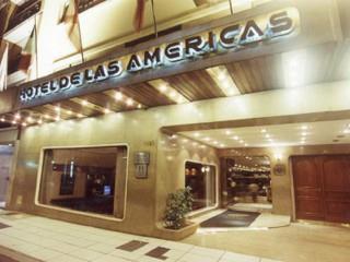 De Las Americas