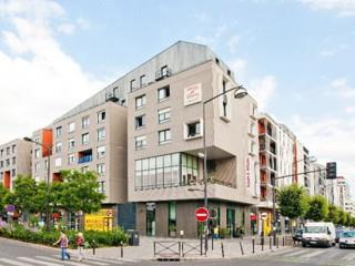 Sejours & Affaires Paris-Vitry
