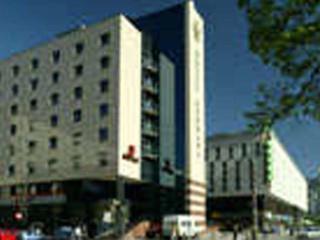 Gromada Warszawa Centrum Dom Chlopa