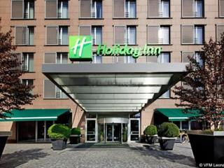 Holiday Inn Prag Congress Centre