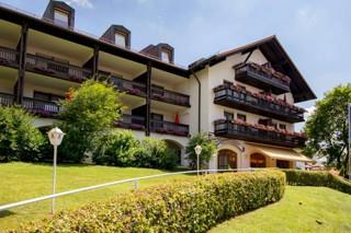 Achat Resort Birkenhof