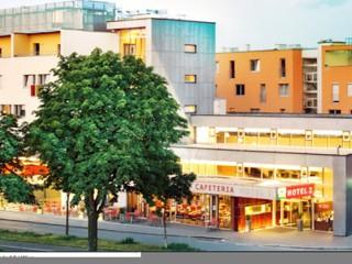 Gartenhotel Altmannsdorf Low Budget Designhotel 3