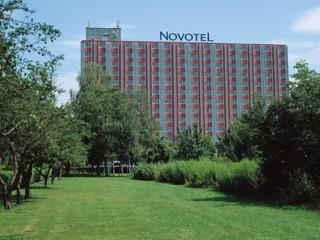 Novotel Krakow City West