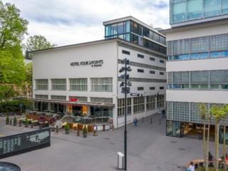Four Points by Sheraton Sihlcity Zürich