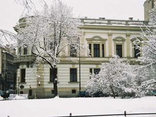 Ostoya Palace