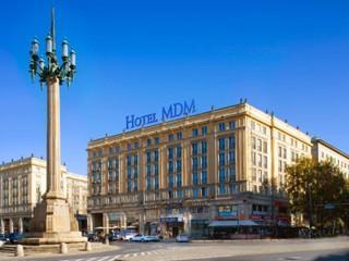 MDM Warschau