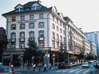 BEST WESTERN PREMIER Hotel Glockenhof
