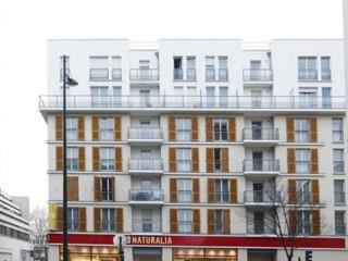 Appart'City Clichy la Garenne