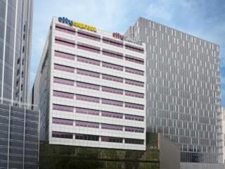 City Suites Ciudad de Mexico Santa Fe