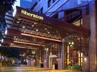 Sheraton Imperial Kuala Lumpur