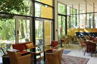 4* Gartenhotel