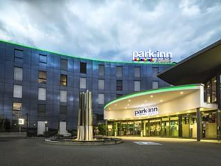 Park Inn by Radisson Zürich Airport