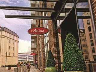 Adina Appartement Hotel