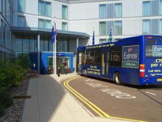 Express by Holiday Inn London Stansted Airport