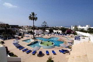 Hotelbild von Les Omayades