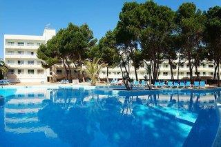 Hotelbild von Hotel & Spa S'Entrador Playa