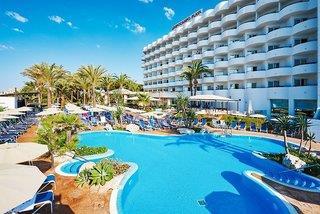 Hotelbild von Hipotels Hipocampo Playa