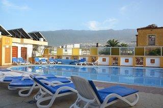 Hotelbild von Casa Del Sol