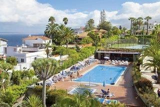 Hotelbild von Hotel Puerto de La Cruz