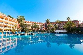 Hotelbild von Puerto Palace