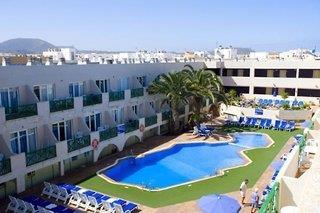 Hotelbild von Dunas Club