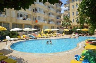Hotelbild von Artemis Princess