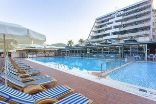 Hotelbild von Beach Club Doganay