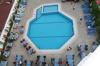 Hotelbild von Elysee Beach