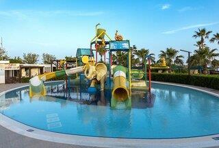 Hotelbild von Club Calimera Kaya Side
