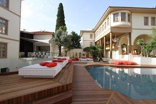 Hotelbild von Marina Residence