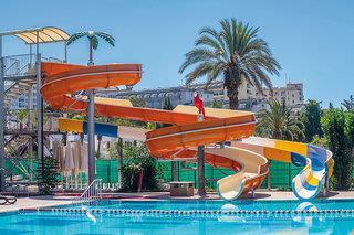 Hotelbild von Oleander Hotel