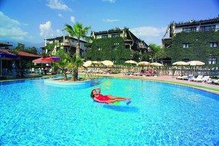 Hotelbild von Club Titan
