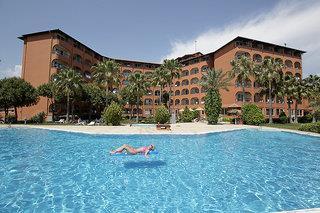 Hotelbild von Club Turtas Beach Hotel