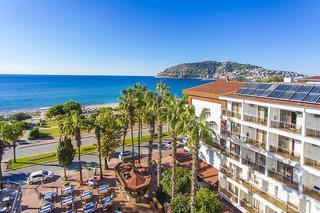Hotelbild von Eftalia Aytur