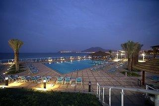 Oceanic Khorfakkan Resort & Spa - Khorfakkan