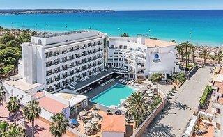 Hotelbild von Grupotel Acapulco Playa
