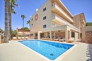 Hotelbild von FERGUS Capi Playa