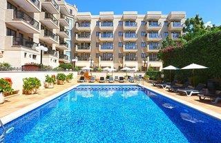 Hotelbild von Jade