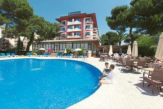 Hotelbild von Pabisa Chico