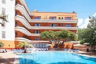 Hotelbild von HSM Venus Playa