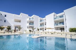 Mar Hotels Aparthotel Ferrera Blanca