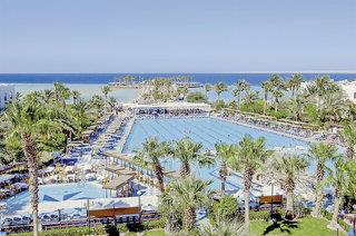 Arabia Azur Resort - Hurghada