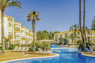 Hotelbild von Zafiro Tropic