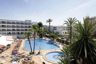 Hotelbild von Playasol Mare Nostrum