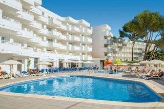 Allsun Hotel Lux De Mallorca Booking